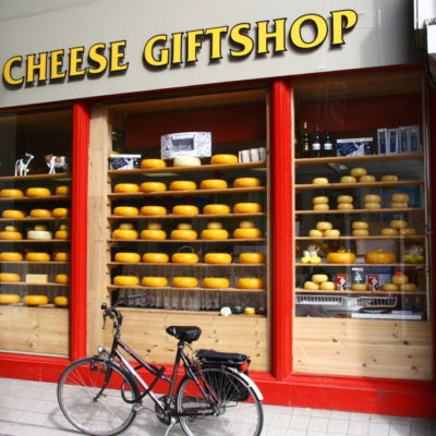 Cheese Giftshop