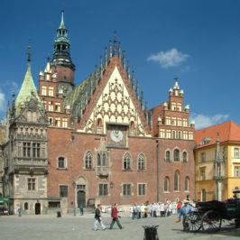Breslau – Stadt der Begegnungen?
