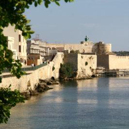 Syrakus – Siracusa & Isola di Ortigia auf Sizilien