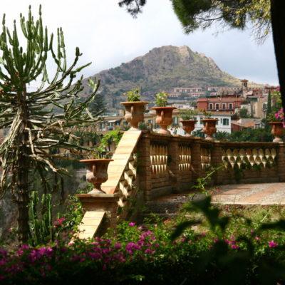 Giardini della Villa Communale