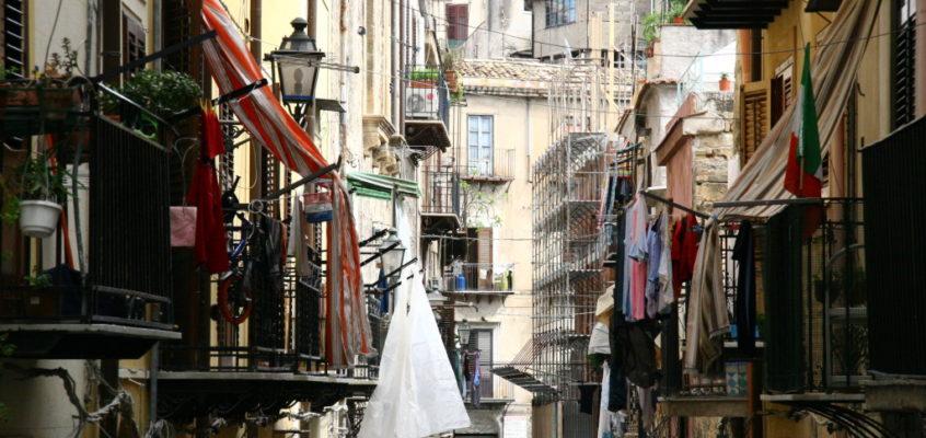 Palermo – In die Heimat der Mafia