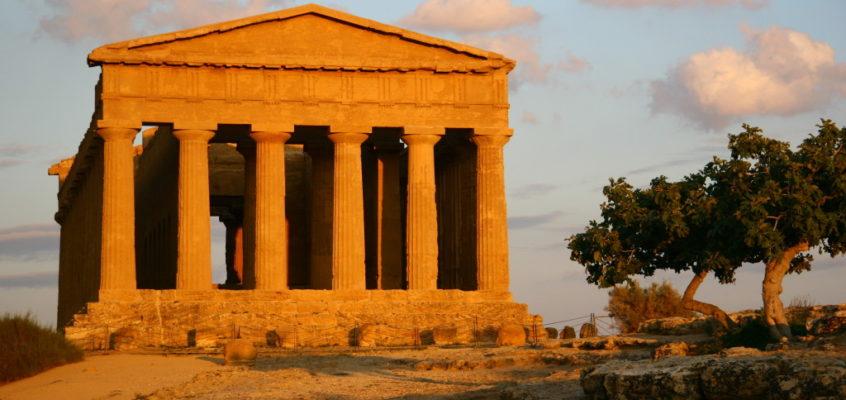Agrigento – Tal der Tempel