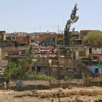 Umland von Arequipa