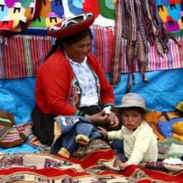 Valle Sagrad de los Incas – Das heilige Tal der Inka