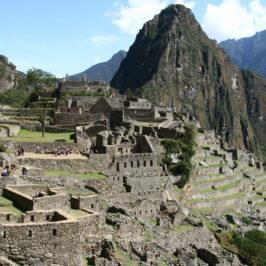 Machu Picchu – Die Pfade der Inka
