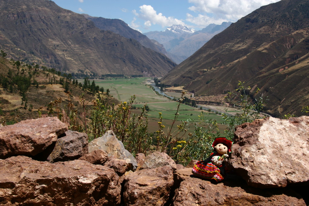 Urubamba-Tal - Das heilige Tal der Inka