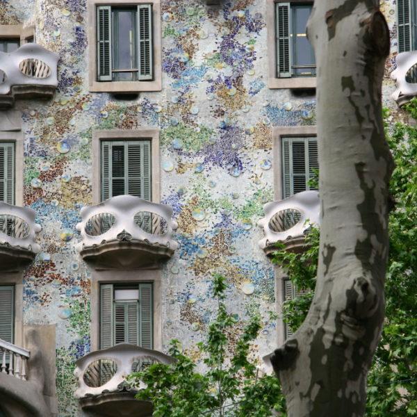 Casa Batlló | Gaudí Barcelona
