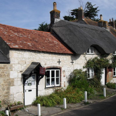 Brighstone - Isle of Wight