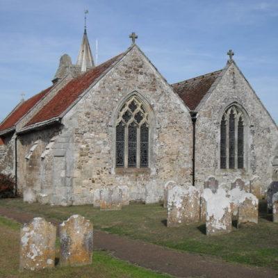 Christ Church - Totland Bay