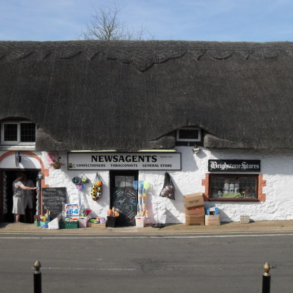 Newsagents Brighstone Stores in Brighstone -  Isle of Wight