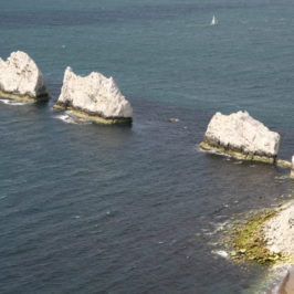 Isle of Wight & Stonehenge