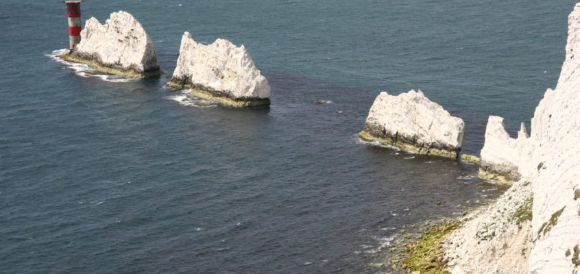 Isle of Wight & Stonehenge
