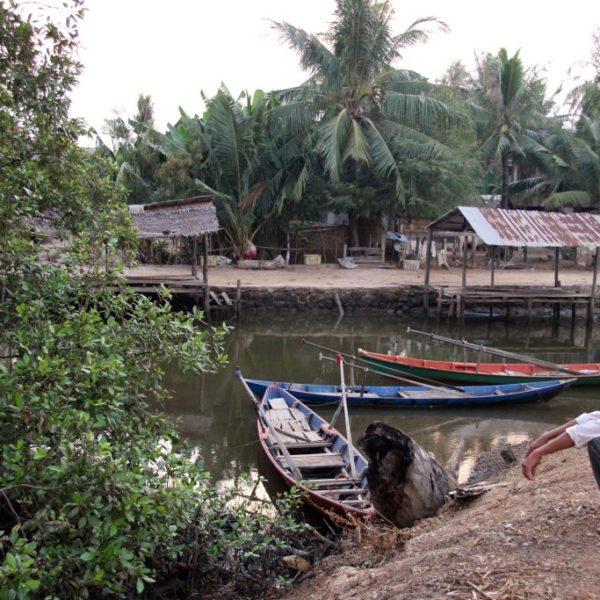 Muslimisches Dorf - Minority Village