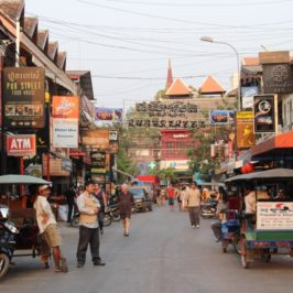 Siem Reap – Angkor What?