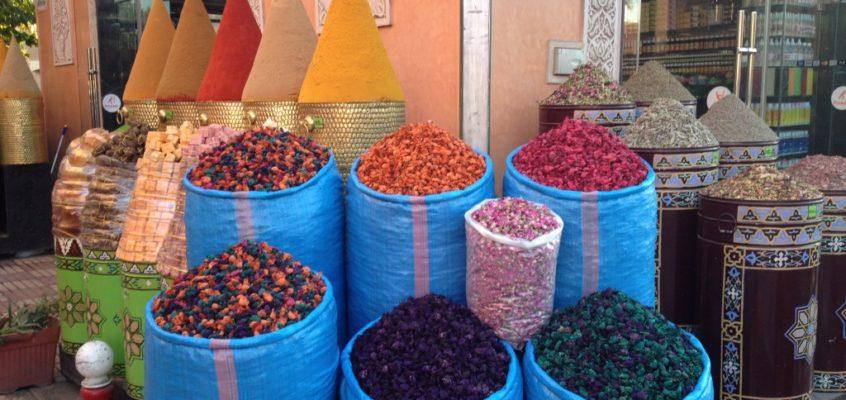 Marrakesch – In den Gassen von Medina