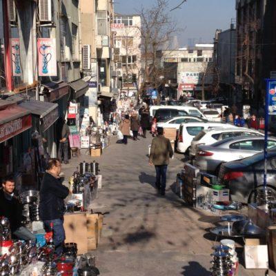Einkaufsstraße - Alles für den Haushalt