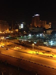 El Tahrir Place