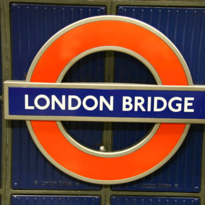 London Bridge - Metro