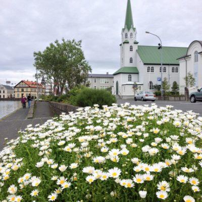 Freikirche Fríkirkjan