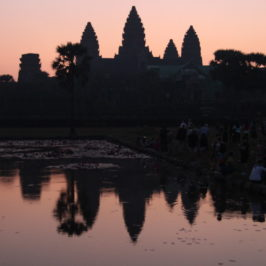 Angkor Wat – Hochkultur der Khmer