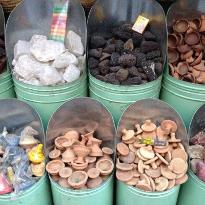 Duftendene Steine und Hölzer - Ein Fest der Sinne