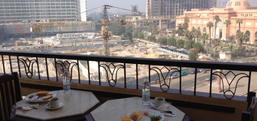 Kairo – Welcome to Egypt!