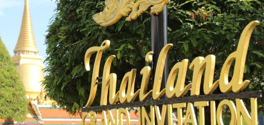 Bangkok – Stadt der Engel und goldenen Tempel