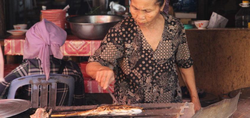 Kep & Kampot – Wo der Pfeffer wächst