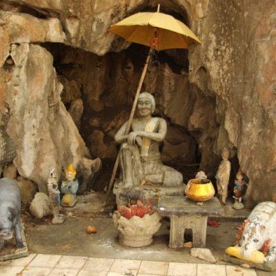 Phnom Chhnork Cave