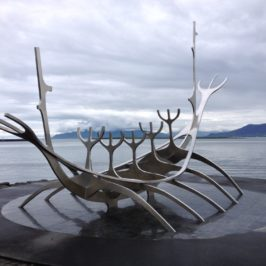 Reykjavik – Nördlichste Hauptstadt der Welt
