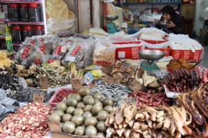 Kulinarische Vielfalt in kleinen Läden