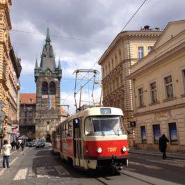 Prag – Tanzende Häuser und Gold in Krügen