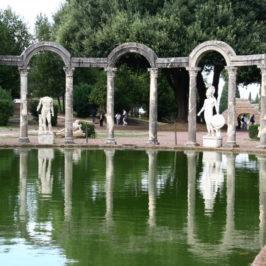 Tivoli – Villa d'Este & Villa Adriana