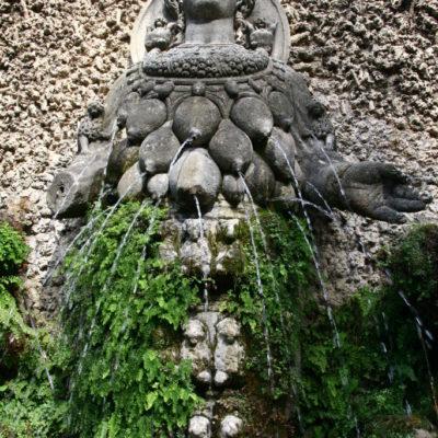 Fontana di Diana Efesina