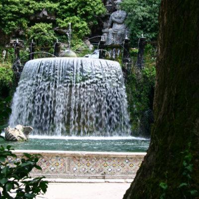 Ovato-Brunnen