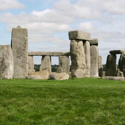 Steinkreis von Stonehenge - Sternenkult der Steinzeit