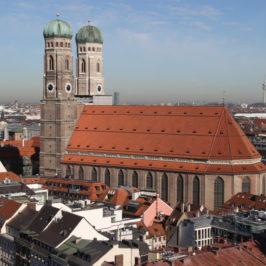 München – Sommer in der Stadt
