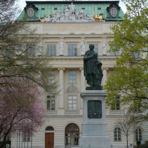 Technische Hochschule Wien
