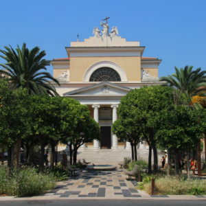 Eglise Saint Jean-Baptiste - le Voeu