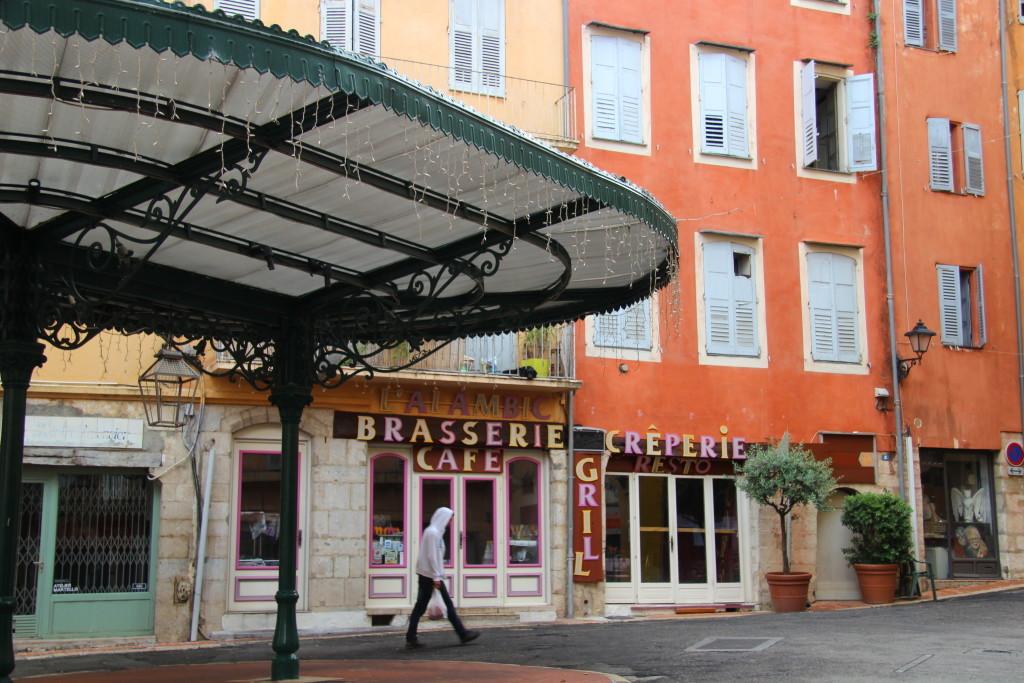 L'Alambic - Brasserie - Crêperie - Cafe