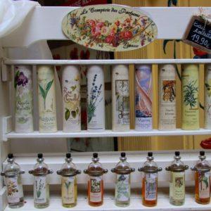 Le Comptoir des Perfums Grasse