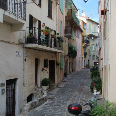 Le Suquet - Altstadt von Cannes