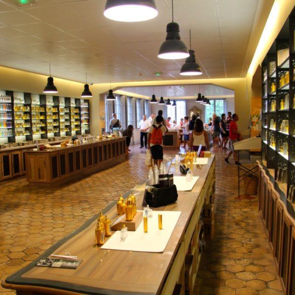 Parfumerie Fragonard - Große Auswahl aus dem Reich der Düfte