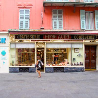 Patisserie Henri Auer Confiserie