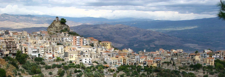 Im Herzen Siziliens