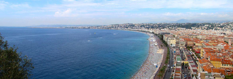 Nizza – La vie est belle!