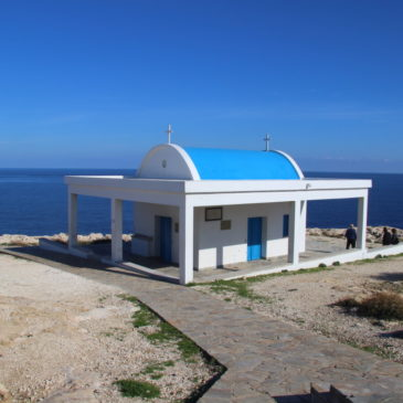 Zypern – Insel der Götter im Winter